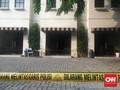 Tak Ada Korban Jiwa Dalam Penembakan Kantor Gojek