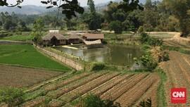 Desa Wisata, Solusi Peningkatan Kesejahteraan Masyarakat