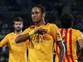 Neymar Respons Komentar Sergio Ramos