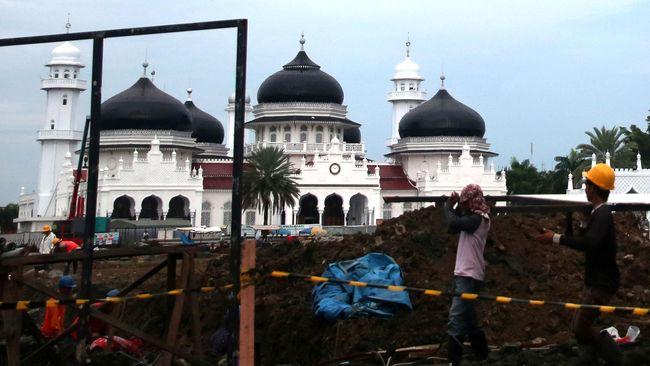 Bmkg Catat 41 Gempa Terjadi Di Aceh Sepanjang Hari Ini