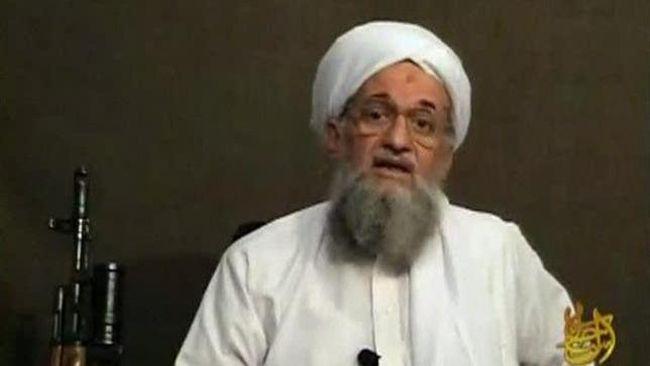Seorang pejabat intelijen AS baru-baru ini membuka informasi pemimpin Al Qaeda Ayman al-Zawahiri sakit jantungdan dalam kondisi yang serius.