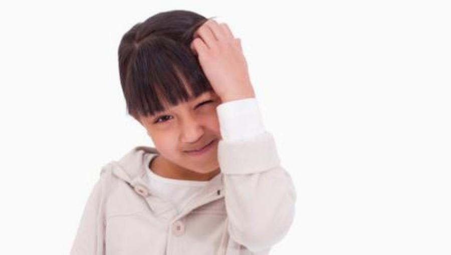 Yang Terjadi pada Anak Saat Kulitnya Terinfeksi 6 Parasit Ini