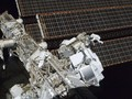Astronaut Laporkan Air di Toilet ISS Bocor