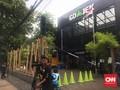 PT Gojek Disebut Ancam Beri Sanksi Pengemudi yang Demo