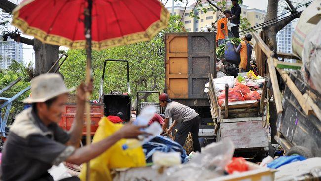 Sistem Cepat Respon Masyarakat merupakan inovasi Pemprov DKI dalam menyelesaikan segala masalah nondarurat di Jakarta.