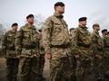 Tentara Inggris Diimingi Rp83,3 Juta Agar Mau Tugas di Kantor