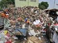 Volume Sampah di Jakarta Meningkat Selama Ramadan