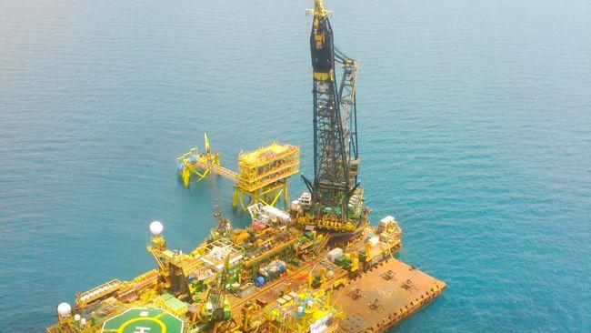 SKK Migas melaporkan pengeboran Petronas Carigali North Madura II Ltd di Blok Migas North Madura II berhasil menemukan cadangan minyak. Berikut perjalanannya.