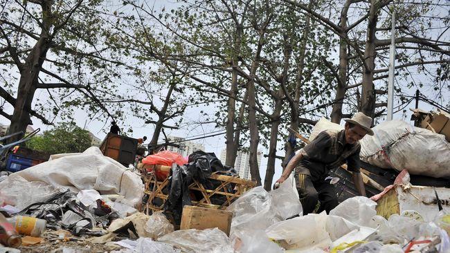 Pembangkit Listrik dari Sampah Hasilkan 750 Watt per Hari