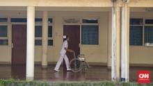 26 Suster di Biara Santa Anna Yogyakarta Positif Covid