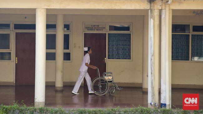 Sebanyak 26 suster di biara St.Anna Yogyakarta positif covid-19. Mayoritas merupakan lansia dan OTG sehingga menjalani isolasi mandiri.