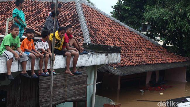 Musim Hujan 2015, Pertaruhan Pemprov DKI Atasi Banjir