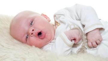 Batuk Pilek Adalah 'Sakit Langganan' Bayi? Belum Tentu, Bun