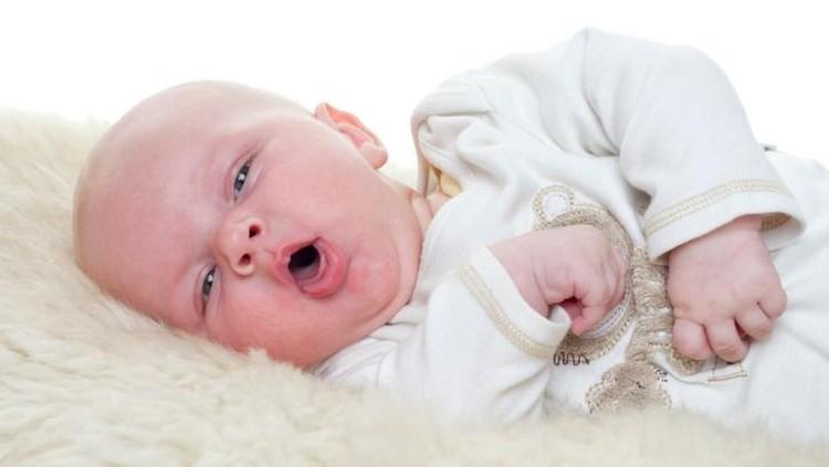 Croup merupakan infeksi saluran napas yang rentan dialami anak. Adakah kaitannya dengan penggunaan AC?