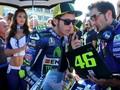 Rossi: Saya Bisa Tampil Hingga 40 Tahun