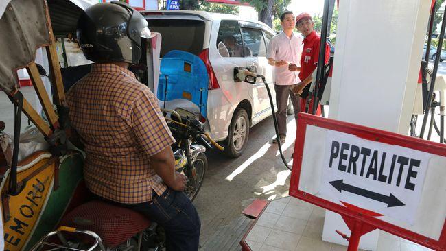 PT Pertamina (Persero) akan memperluas program Pertalite seharga Premium sebagai bagian edukasi penggunaan bahan bakar ramah lingkungan.
