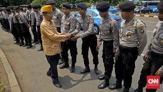 Jokowi Naikkan Iuran dan Santunan Kematian TNI dan Polri