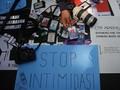 AJI Jakarta Kecam Pelaku Kekerasan Terhadap Jurnalis di KPK