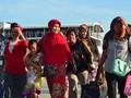 Malaysia Pulangkan Ratusan Warga Indonesia Lewat Nunukan