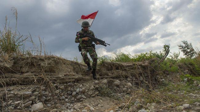 TNI memberikan klarifikasi terkait terjadinya dugaan pelanggaran wilayah perbatasan antara Republik Indonesia (RI)-Republik Demokratik Timor Leste (RDTL).