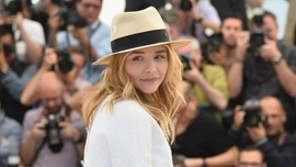 Chloe Moretz Tidak Sabar Berkostum 'Putri Duyung'