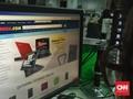 Tokopedia-Bhinneka Bocor, BSSN Sebut Belum 'Colek' Pemerintah
