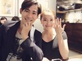 Vic Zhou 'F4' Ikat Janji Abadi dengan Reen Yu