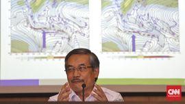BMKG: El Nino Hingga April 2016