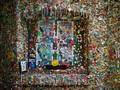 20 Tahun Berdiri, Dinding Permen Karet Dibersihkan