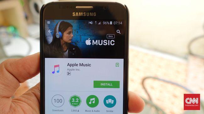 Uni Eropa akan selidiki aksi akuisisi Apple terhadap aplikasi Shazam. Regulator mengkhawatirkan terjadi ketidakadilan bagi pengguna non iPhone.