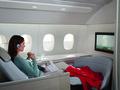 Agar Tidak Lelah dalam Penerbangan Jarak Jauh
