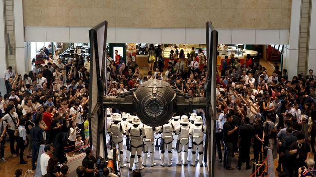 Sebuah paket wisata bernama Changi Stopover, diluncurkan untuk siapapun yang ingin menikmati Singapura dalam waktu 48 jam.