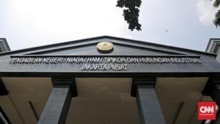 Eks Dirkeu PT AP II Dituntut Lima Tahun Penjara