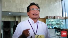 Fadjroel: Pemerintah Bakal Bahas Revisi UU ITE dengan DPR