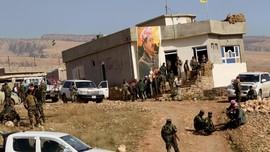 Petinggi ISIS Tewas di Perbatasan Irak-Suriah