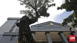 KPK Limpahkan Berkas 2 Tersangka Penyuap Mensos ke Pengadilan