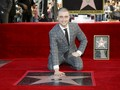 Senyum Lebar 'Harry Potter' di Hollywood Walk of Fame