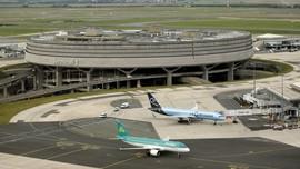 Insiden di Bandara Paris, 2.000 Penumpang Dievakuasi