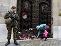 Dari Belgia, Teroris Rencanakan Serangan Paris