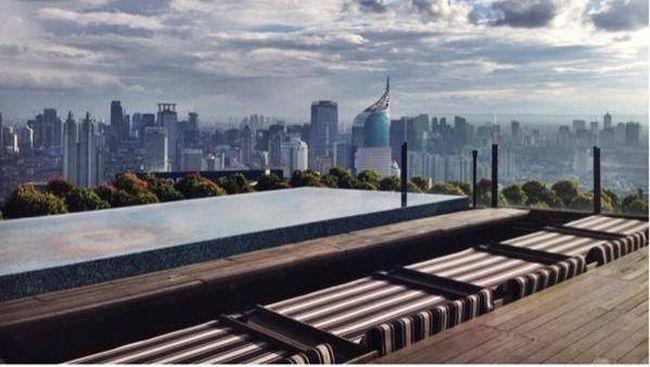 10 Bar Tempat Kongko Larut Malam Di Jakarta