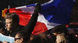 Komnas HAM: Jangan Kaitkan Serangan Paris dengan Agama