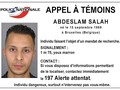 Tersangka Teror Paris Sempat Ditanyai Petugas dan Dibebaskan
