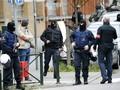 Belgia Lancarkan Enam Penggerebekan Buru Pelaku Teror Paris