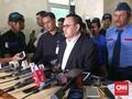 Menteri Sudirman Said Laporkan Legislator ke Mahkamah Dewan