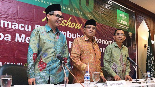 Jokowi menunjuk Harvick Hasnul Qolbi menjadi wakil menteri pertanian mendampingi Syahrul Yasin Limpo. Berikut profil Harvick.