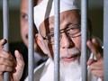 Berkas PK Abu Bakar Baasyir Diserahkan Ke Mahkamah Agung