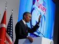 Obama Akui AS Kecolongan Atas Teror di Paris