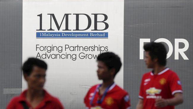 Malaysia menjadi tuan rumah pertemuan antara Singapura, Swiss, dan Amerika Serikat terkait penyelidikan skandal korupsi 1Malaysia Development Berhad (1MDB).