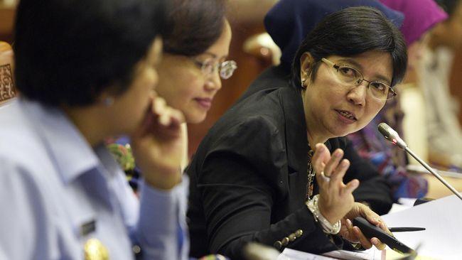 Komisi XI DPR mengatakan nasib Destry Damayanti sebagai calon Deputi Gubernur BI akan ditentukan pada Rabu (10/7) esok, usai mendengar masukan bankir.