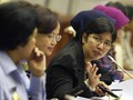 Jalan Panjang Destry Damayanti Jadi Orang Nomor Dua di BI
